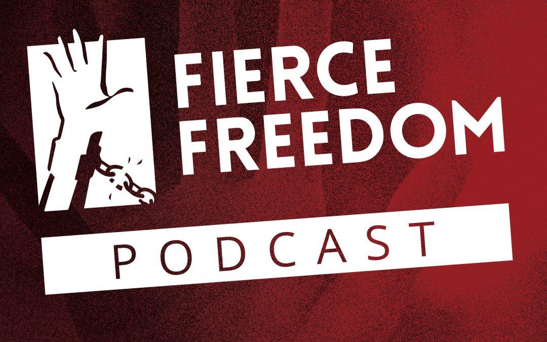 Episode 6 –  A Modern Day Harriet Tubman, feat. Nancy Yarbrough