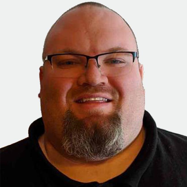 Aaron Libner