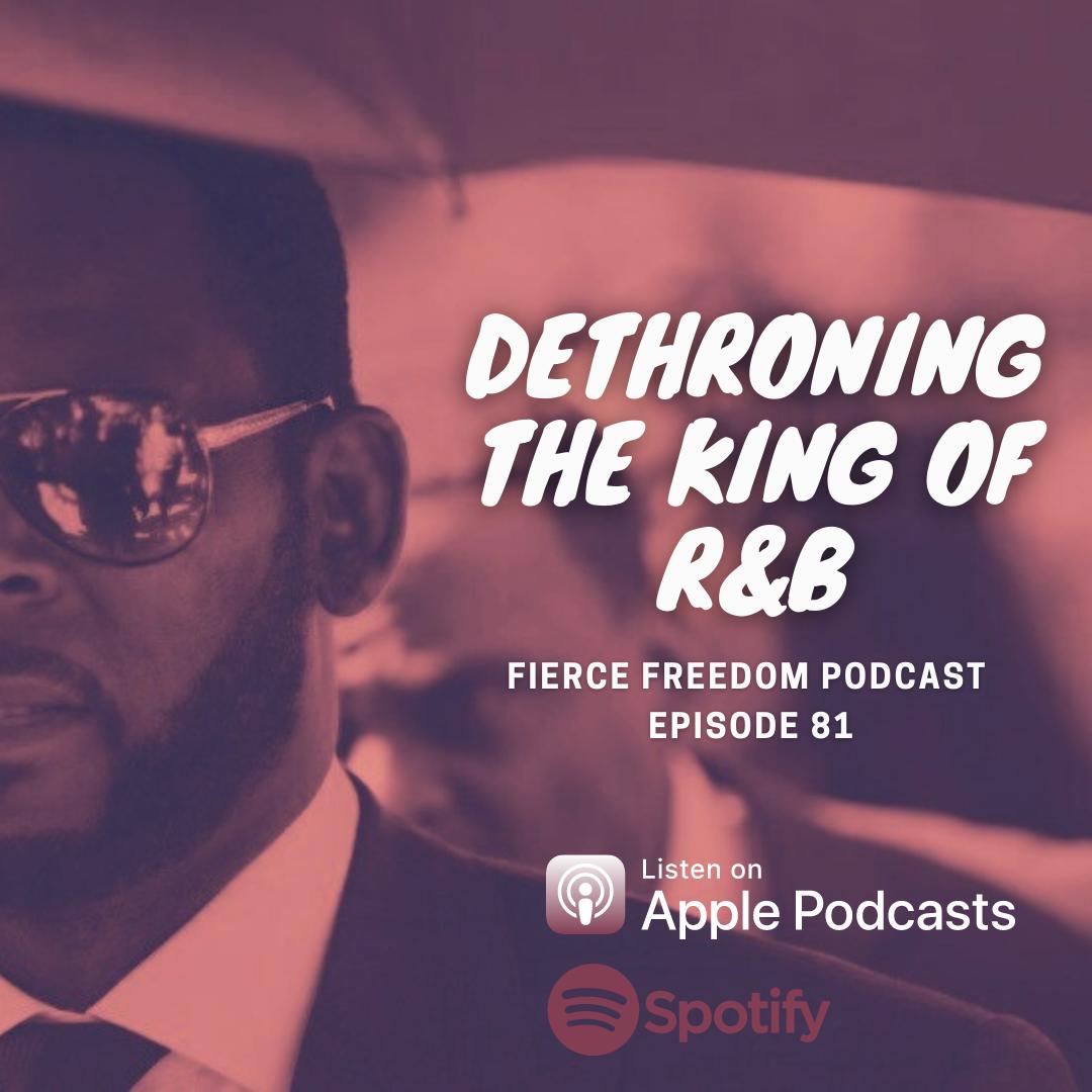 Dethroning the King of R&B